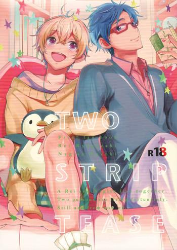 two strip tease cover